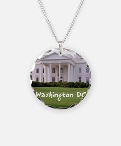 WashingtonDC_10X8_puzzle_mou Necklace