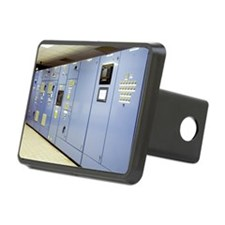 Control panel Hitch Cover