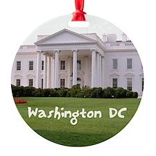 WashingtonDC_10X8_puzzle_mousepad_W Ornament