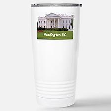 WashingtonDC_10X8_puzzl Travel Mug