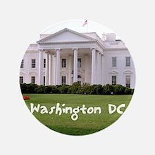 "WashingtonDC_10X8_puzzle_mousepad_Whit 3.5"" Button"