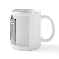 Crude oil Mug
