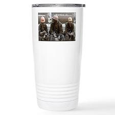 Coal miners Travel Mug