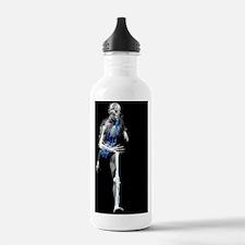 Cyborg running Water Bottle