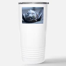 Dead kestrel Stainless Steel Travel Mug