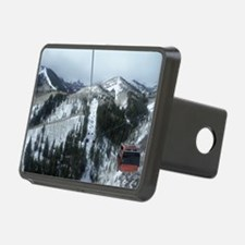 Mountain Gondola Ride Hitch Cover
