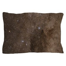 The Southern Cross and Coal Sack Pillow Case