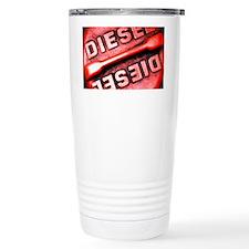 Diesel fuel cap Travel Mug