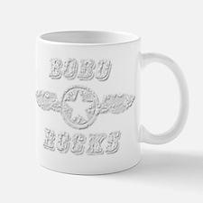 BOBO ROCKS Mug