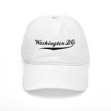 District of Columbia Baseball Cap