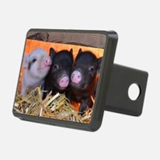 3 Little Pigs Hitch Cover