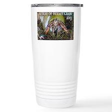 Landhermitcrabs.coms 20 Travel Mug