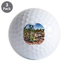 +0001 Golf Ball