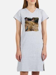 +0251 Women's Nightshirt