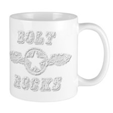 BOLT ROCKS Mug