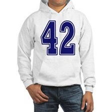Forty-two Hoodie