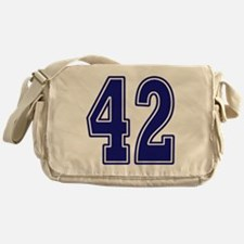 Forty-two Messenger Bag