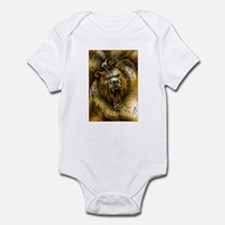 """Shardik"" (i) Infant Bodysuit"