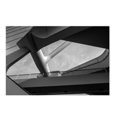 Milwaukee Art 1 Postcards (Package of 8)