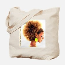 Fro Love Tote Bag