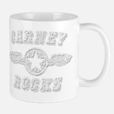 CARNEY ROCKS Mug