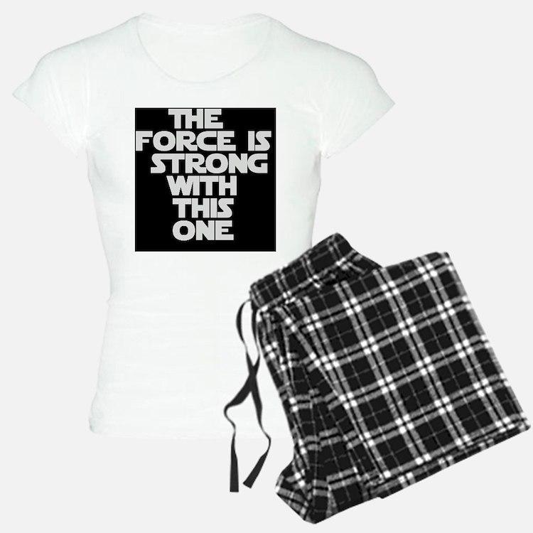 The Force Pajamas