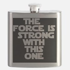 The Force Flask