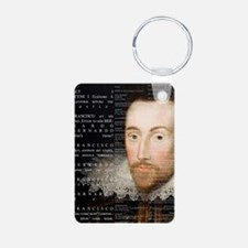 Shakespeare, Hamlet, Keychains
