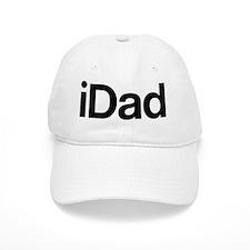 iDad Baseball Cap