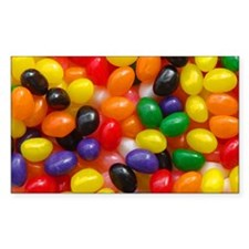 Jelly Beans Decal