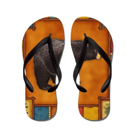 Bear Best Seller Flip Flops
