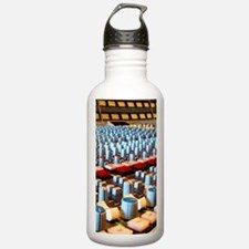 Music Studio Water Bottle