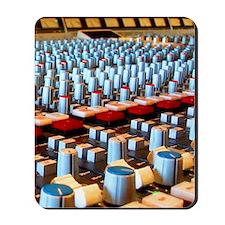 Music Studio Mousepad