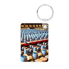 Music Studio Keychains