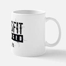 CrossFit Advanced Mug