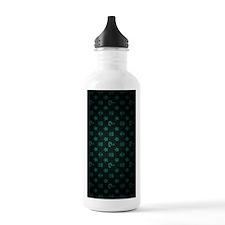 Gamer Pattern Water Bottle