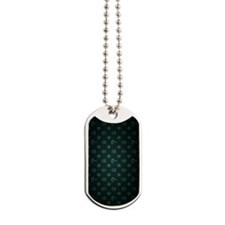 Gamer Pattern Dog Tags