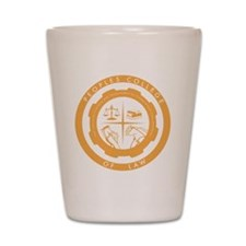 PCL New Logo 2 Shot Glass