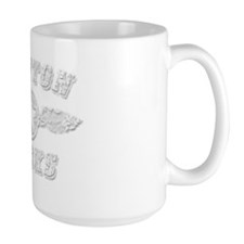 CLAYTON ROCKS Mug