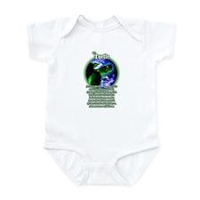 """The Turtle"" Infant Bodysuit"
