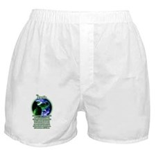 """""""The Turtle"""" Boxer Shorts"""