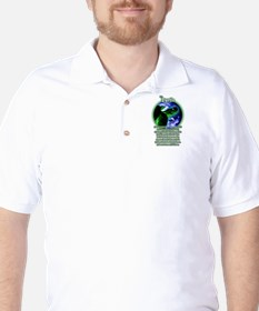 """The Turtle"" Golf Shirt"