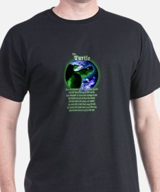 """The Turtle"" T-Shirt"