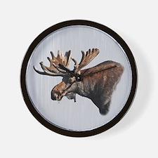 modern  2 Wall Clock