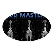 WODMasters OctoMasters Decal