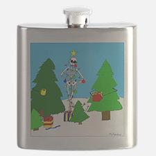 Merry Christmas! Flask