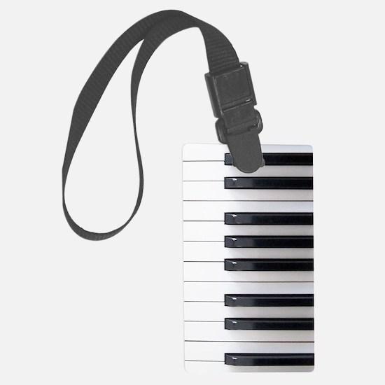Keyboard 4 Luggage Tag