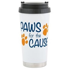 Robyns Paws Travel Mug