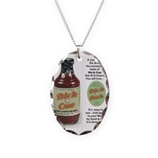 Great BBQ needs a GREAT SAUCE  Necklace