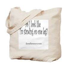 Correct the Confusion Tote Bag